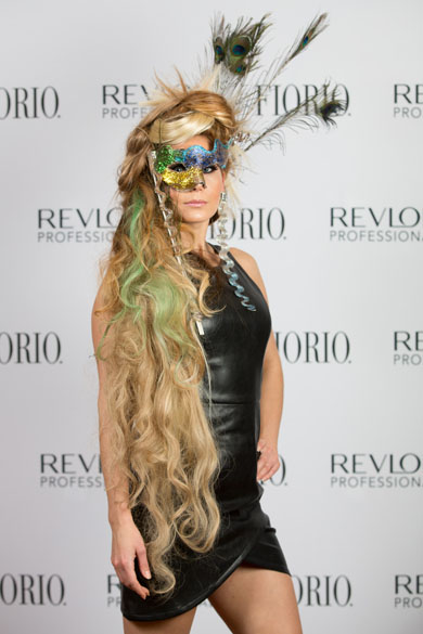 Fiorio Creative Hair Competition