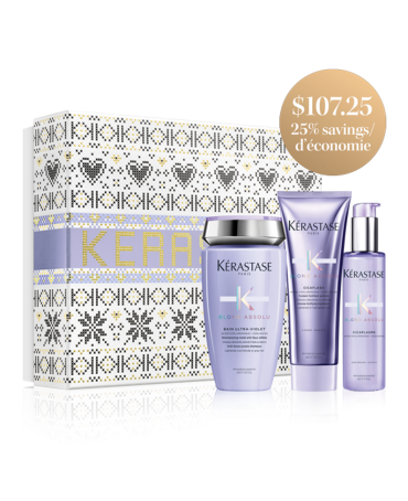 Blond Absolu UV Gift Set
